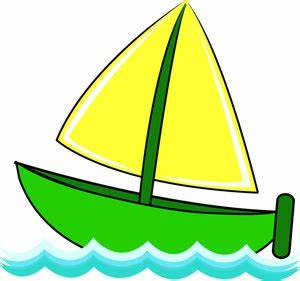 Cartoon Sail Boat - ClipArt Best