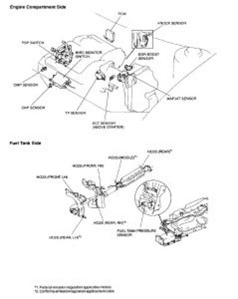 2600 Mazda Fuse Box Location by Mazda B2600 Engine Engine Diagram And Wiring Diagram