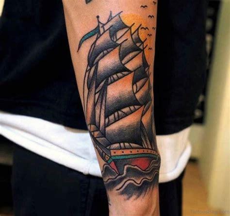 Cool Wrist Tattoos Men
