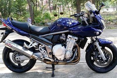 Suzuki Of Dallas by 2008 Suzuki Bandit For Sale In Dallas