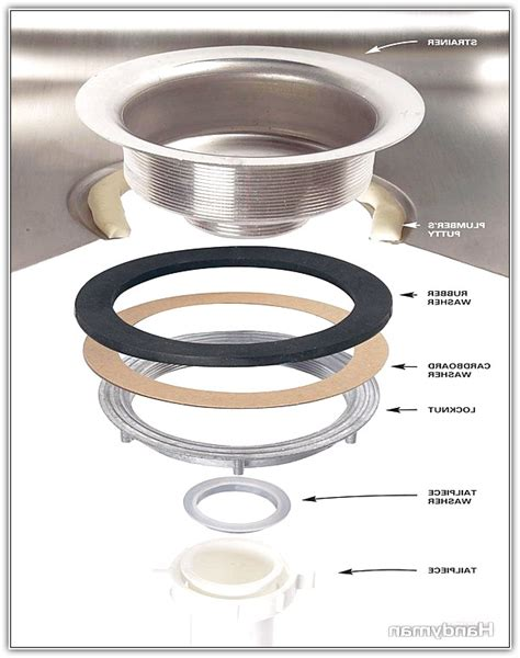 kitchen sink drain assembly kitchen sink drain assembly home design ideas