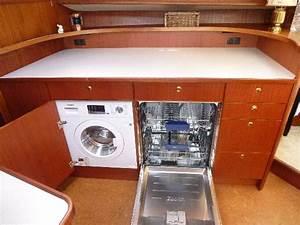 Waschmaschine In Küche Integrieren : waschmaschine in k che anschliessen haus ~ Markanthonyermac.com Haus und Dekorationen