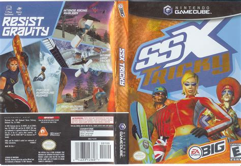 Ssx Tricky Iso