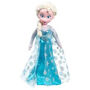 disney frozen large plush free to bend frozen disney frozen large plush elsa toys quot r quot us