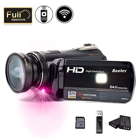 Best Handheld Camcorder Best Handheld Camcorder 200 In 2017 Best