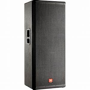 Jbl Sound System : jbl mrx525 dual 15 2 way pa speaker system ~ Kayakingforconservation.com Haus und Dekorationen