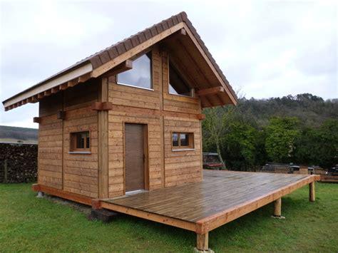 rb bois barillon maison kit autoconstruction