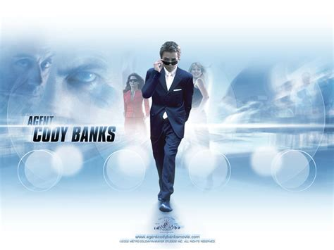wallpapers movies wallpaper agent cody banks