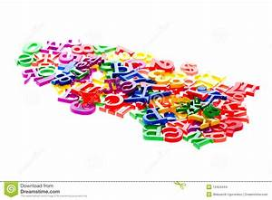plastic numbers and letters stock images image 13424444 With plastic letters and numbers