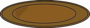 Dinner Plate Clip Art - Dinner Plate Image
