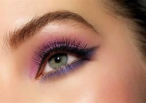 Yeux Verts Rares : le maquillage de vos yeux en fonction de leur couleur ~ Nature-et-papiers.com Idées de Décoration