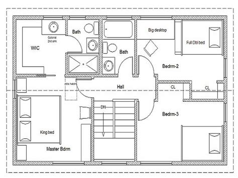 house with floor plan simple small house plans simple house floor plan simple