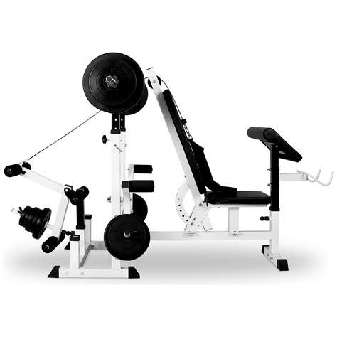 Banc Musculation Complet by Banc De Musculation Complet Prix Et Avis Sportoza
