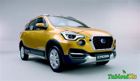 Datsun Cross Wallpapers by Varian Warna Datsun Cross Harga Review Dan Spesifikasi