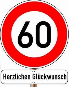 60 Geburtstag Frau Lustig : 60 geburtstag gl ckw nsche ~ Frokenaadalensverden.com Haus und Dekorationen