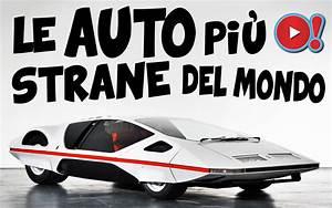 Le Glinche Automobile : le auto pi strane del mondo videopazzeschi tv youtube ~ Gottalentnigeria.com Avis de Voitures