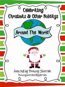 Christmas Around The World : primary junction celebrating christmas other holidays around the world ~ Buech-reservation.com Haus und Dekorationen