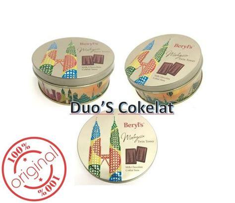 jual coklat beryls malaysia twin tower coklat susu import