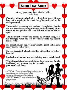 Cute Short Love... Short Stories
