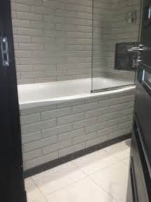 bathroom paneling ideas 25 best ideas about bath panel on tiled bathrooms grey bathroom interior and
