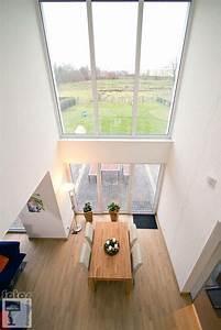 Haus Mit Galerie Im Wohnzimmer : luftraum galerie haus ideen ~ Orissabook.com Haus und Dekorationen