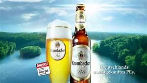 Krombacher Quoteine Perle Der Naturquot Werbung 2013 YouTube