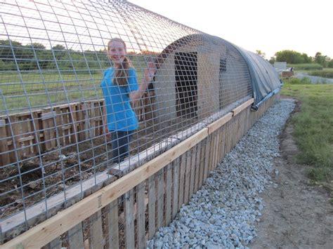 compost included deep litter hoop coop backyard chickens