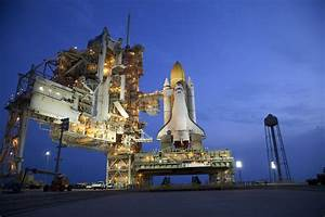 NASA: Last Space Shuttle Mission Will Launch July 8 ...