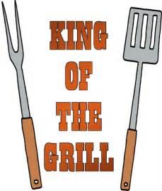 BBQ Grill Clip Art