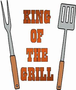 Bbq Grill With Fire Clipart | Clipart Panda - Free Clipart ...