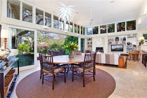 sydney villa 506 living dining room