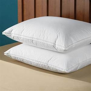 the superior goose down pillow medium density With ethical down pillows
