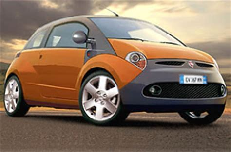 Cost Of New Fiat by Fiat Plans Low Cost Cars Autocar