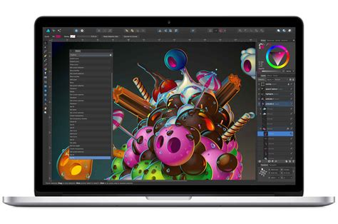 graphic design software for mac affinity designer professional graphic design software