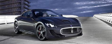 How Much Does A Maserati Cost by 2017 Maserati Granturismo Pricing And Review Serving