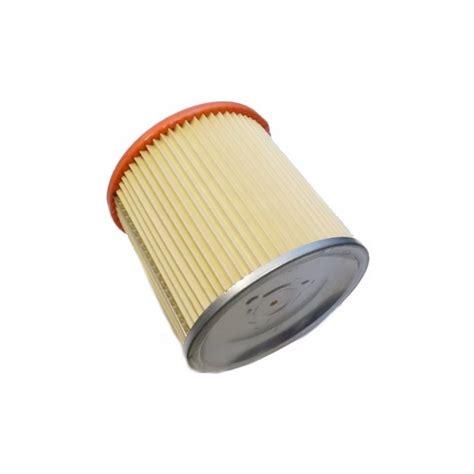 filtre cylindrique aspirateur bidon karcher 2201 3011