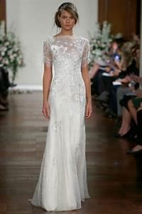 tendance mode 60 des plus belles robes de mariage civil With jolie robe pour mariage