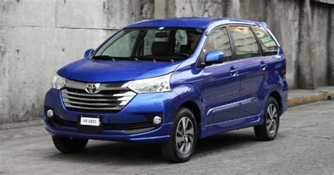 Review Toyota Avanza by 2016 Toyota Avanza 1 5 G At Philippines Review Specs Price