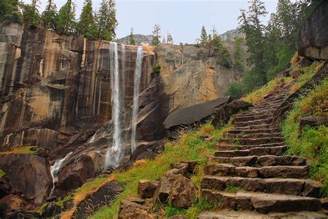 Journey Through Yosemite National Park