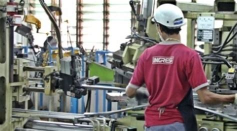 Thai Holding Co Ingress Industrial Submits Filing To