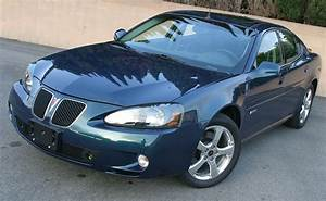 Driving Impressions  2006 Pontiac Grand Prix Gxp