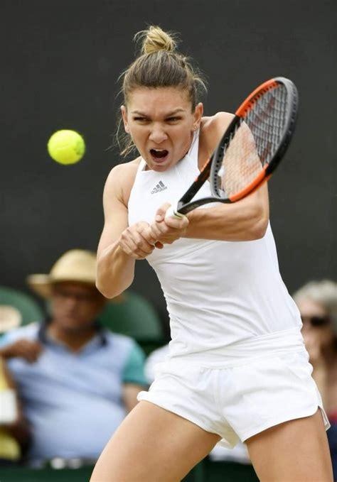 US Open: No. 1 seed Simona Halep upset by Kaia Kanepi