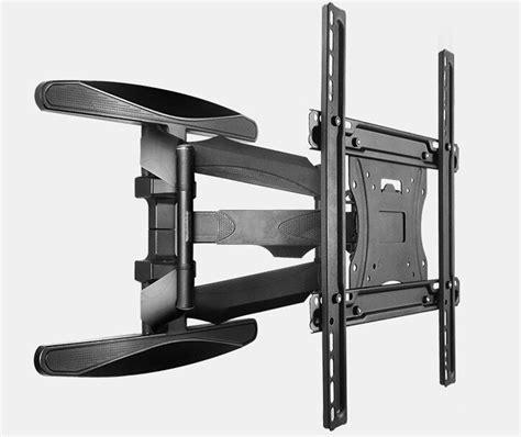 Tv Rack Wandmontage high class retractable rack tv wall mount bracket for 30