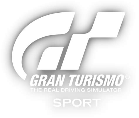 Gt Sport Logo by Gran Turismo