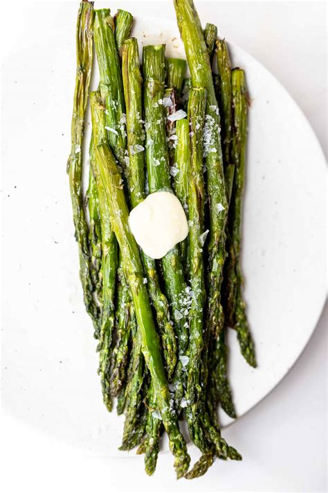 air asparagus fryer recipe keto fried recipes affiliate disclosure policy contain links airfryer roasted