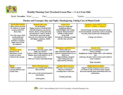 free preschool curriculum for 4 year olds infant toddler specialist 187 universal lesson 613