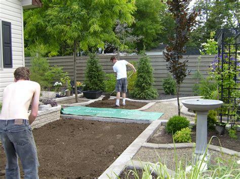 Landscape Design Ideas For Small Backyards Marceladickcom