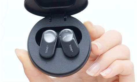 lg tone  wireless earbuds launched  south korea