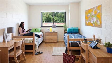 fairfield university residence hall renovation projects