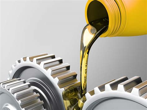 lubricant additive packages synthetic food grade high